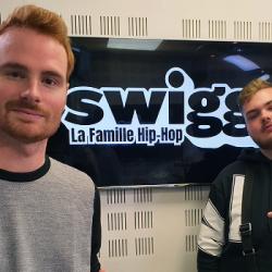 Rémy x Swigg : l'interview intégrale