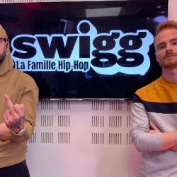 SCH x Swigg : l'interview intégrale