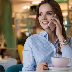 Je veux aider : Une nouvelle plateforme d'écoute téléphonique
