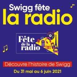 Fête de la radio : retour sur l'histoire de SWIGG !